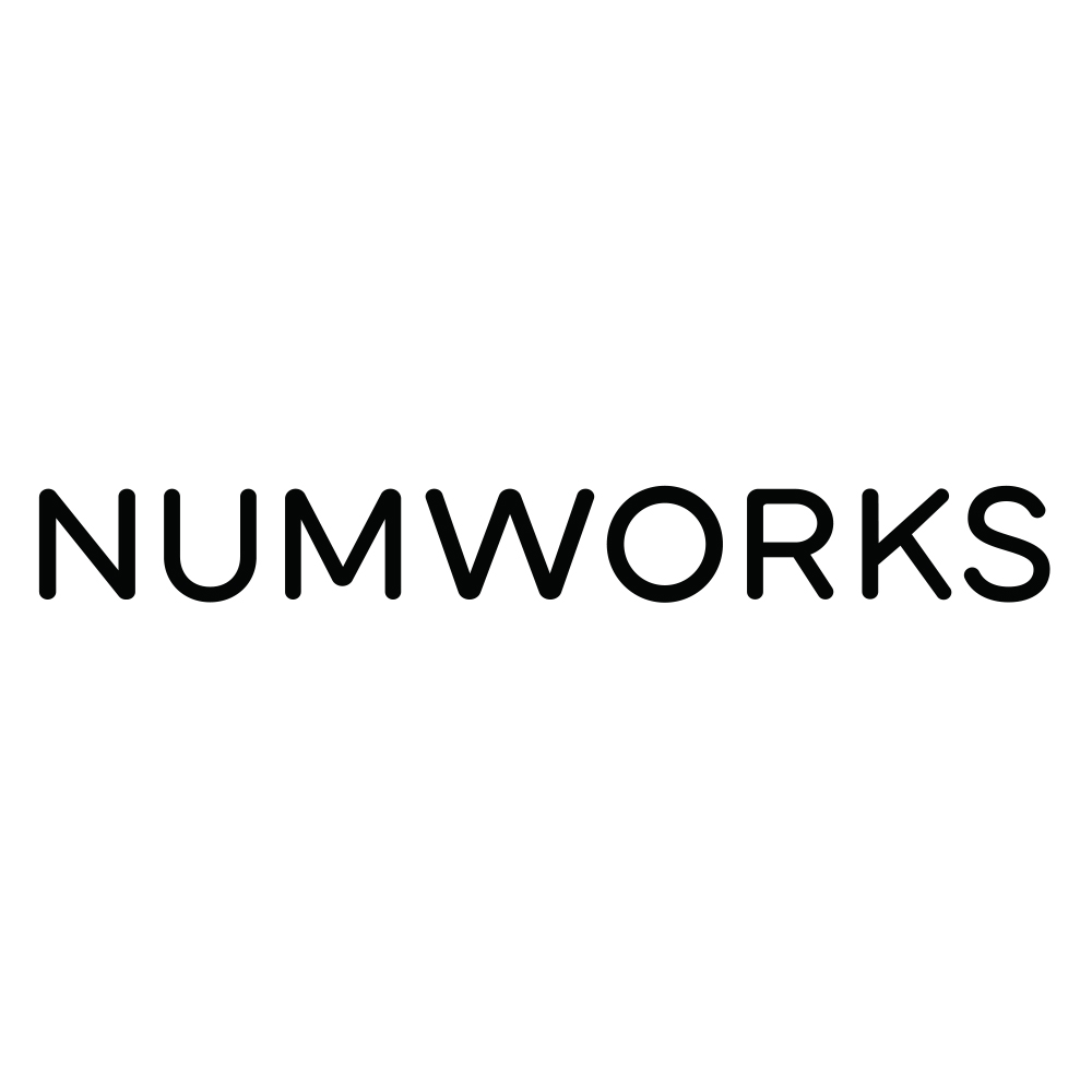 logo NumWorks