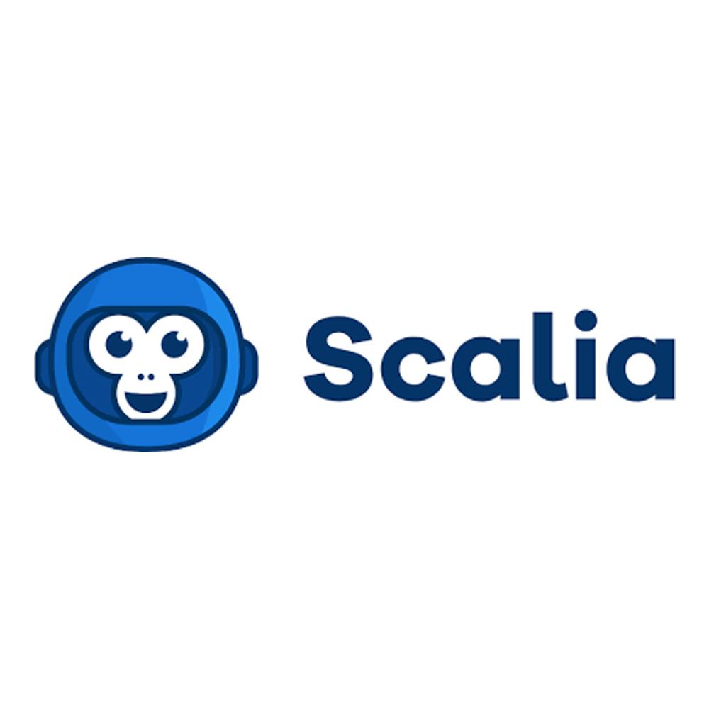 logo Scalia